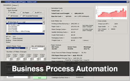 Business Process Automation Services
