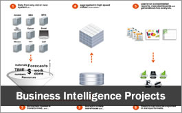 Business Intelligence Systems (BI System) & BI Solutions