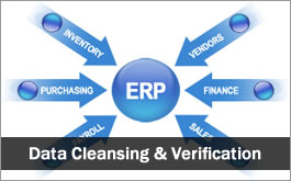 Clean Data, Data Cleaning & Data Cleansing Services