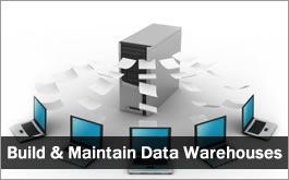Data Warehouse Systems & Data Warehouse Services