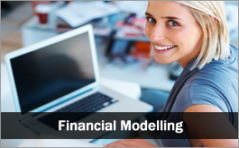 Financial Modelling & Analysis Services
