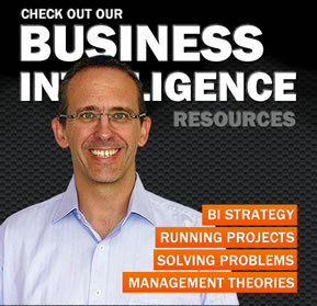 Business Intelligence Resources